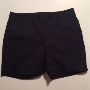 Lands End Fit2 Shorts 12